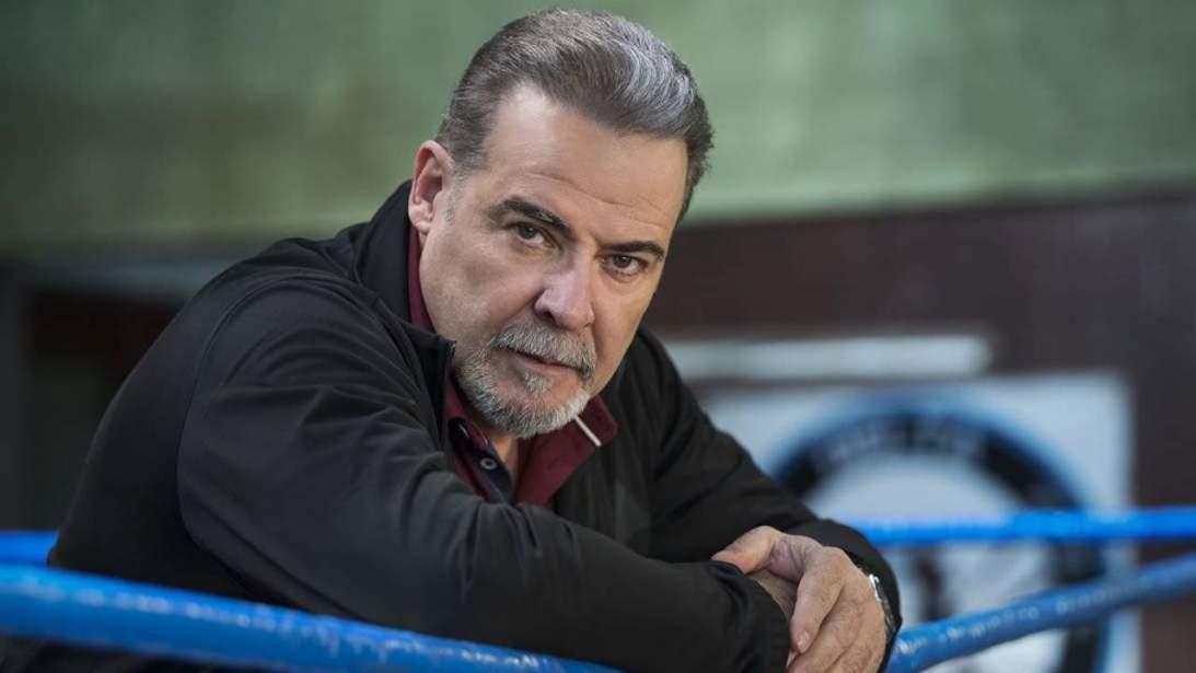 """ELENCO-""""RINGO"""": Conoce los actores y personajes [FOTOS], fotos, elenco, reparto, Cësar Evora"""