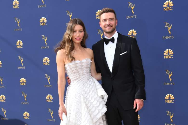 ¿Justin Timberlake le fue infiel a Jessica Biel?: pidió perdón público a su esposa