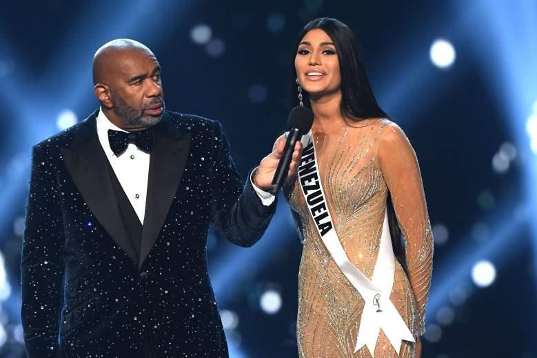 ¿Quiénes serán los presentadores de Miss Universo 2019?: ¿volverá Steve Harvey?