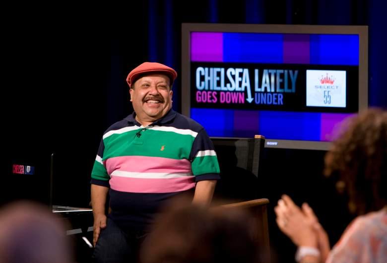 Murió Chuy Bravo: ¿cómo murió el actor mexicano?