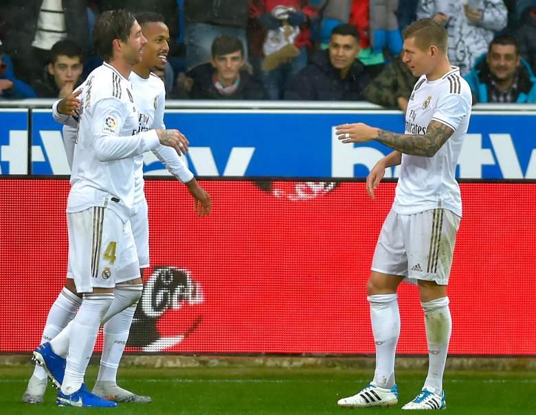 El Real Madrid quiere cambiar a dos jugadores por Pogba: ¿de quiénes quiere salir?