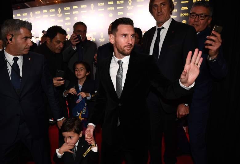¿Hasta cuándo jugará Messi?: ya habló de su retiro