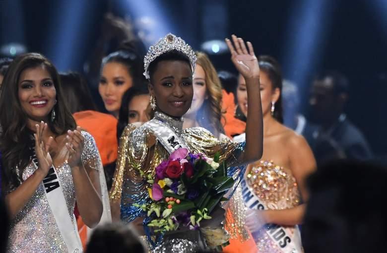 Esta fue la respuesta que le dio el triunfo a la nueva Miss Universo: VIDEO