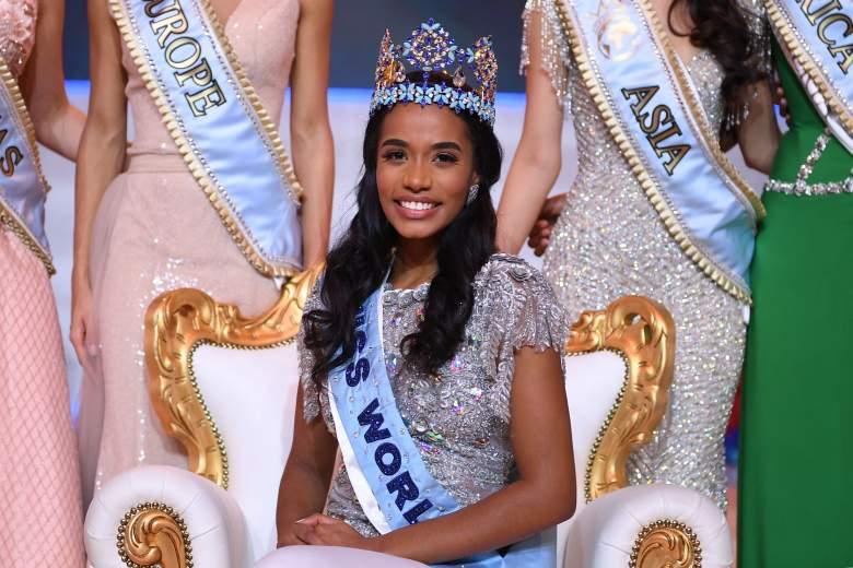 Miss Jamaica es la nueva Miss Mundo: ¿quién es la guapa caribeña?