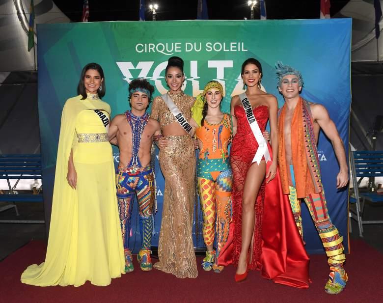 Miss Colombia es la archifavorita en Miss Universo: ¿ella cree que va a ganar?