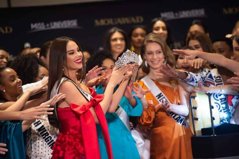 Miss Universo revela el secreto para lucir bella: ¿Cuál es el tip de Catriona Gray?