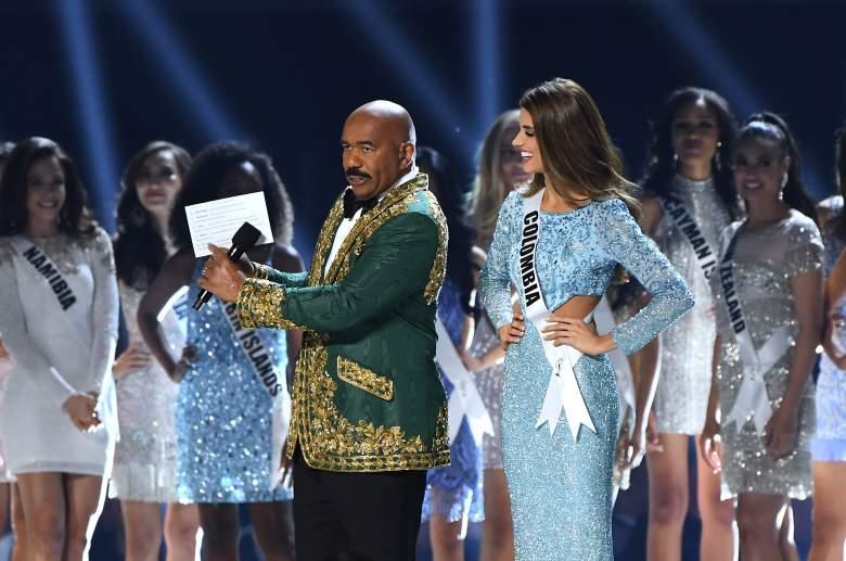 ¿Quiénes fueron las 5 finalistas en Miss Universo?: dos latinas