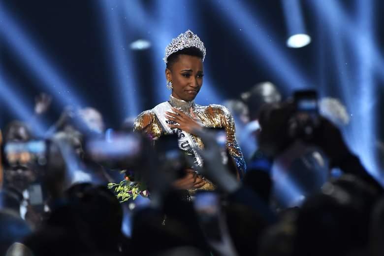 ¿Cómo luce la nueva Miss Universo con pelo largo? FOTOS