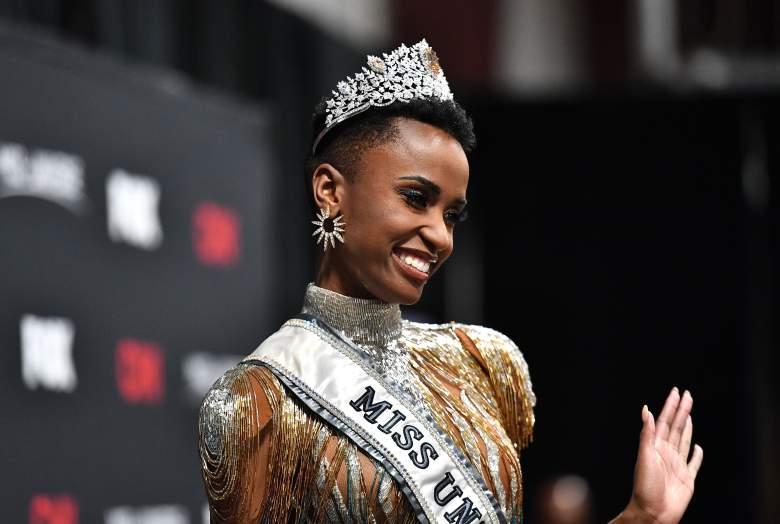 La nueva Miss Universo impresiona sin maquillaje: ¿cómo luce?: FOTO