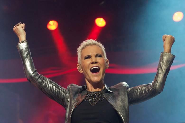 Murió Marie Fredriksson: ¿cómo murió la cantante de Roxette?