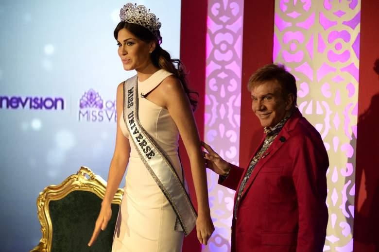 ¿Quién es la favorita de Osmel Sousa para ganar Miss Universo?: VIDEO