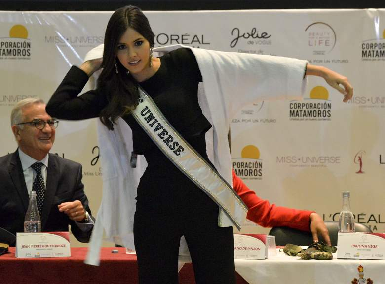 ¿Quiénes son los jurados que elegirán a la nueva Miss Universo?: hay tres exreinas