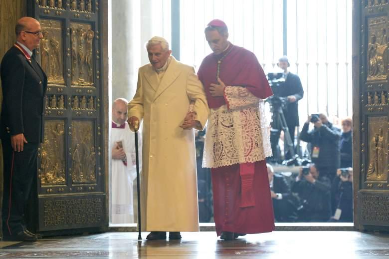 ¿Qué pasó con el Papa Benedicto XVI?: ¿está vivo?