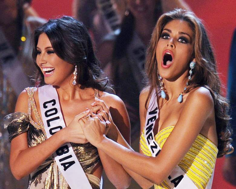 TOP 5: Misses que eran archi favoritas para ser Miss Universo y perdieron: VIDEOS