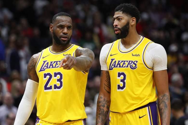 """Lakers: LeBron James 'High School Rival"""" revela por qué es el mejor de todos"""