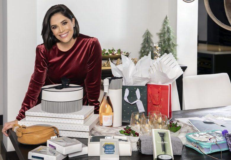 El Countdown para Christmas de Karla Martínez: ¿En qué te puede ayudar? Target,