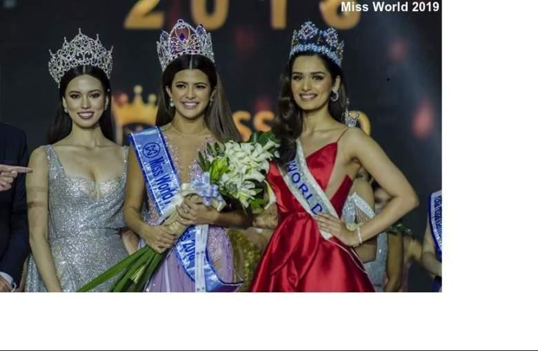 Miss Mundo 2019: ¿Quiénes son las favoritas para llevarse la corona?