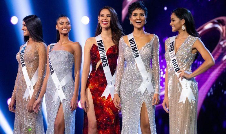 """¿Cómo votar por tu favorita en """"Miss Universo 2019"""" al Top 20?"""