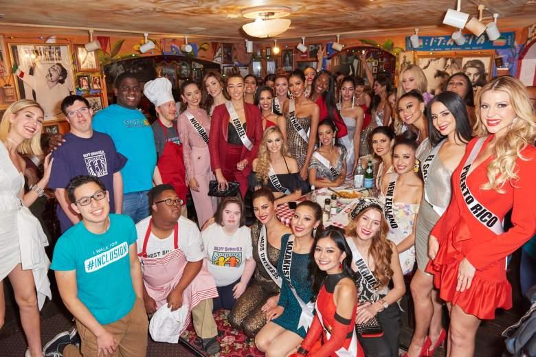 Mira a las misses que compiten en Miss Universo: ¿quién ganará?: VIDEOS