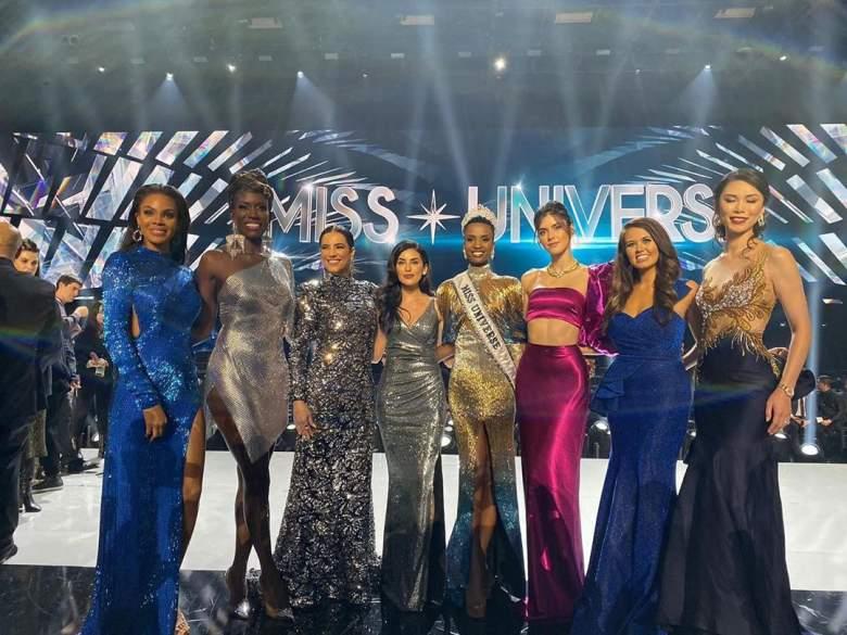 Paulina Vega no se queda callada sobre nueva Miss Universo: ¿qué piensa?