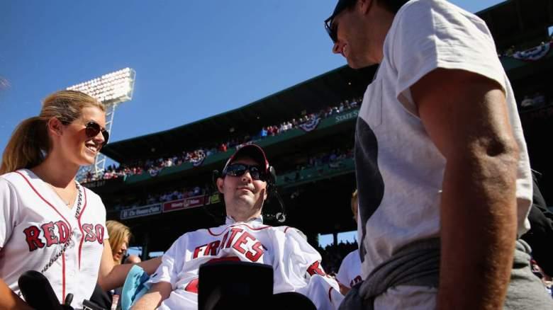 Pete Frates:¿Cómo murió el creador del Ice Bucket Challenge?