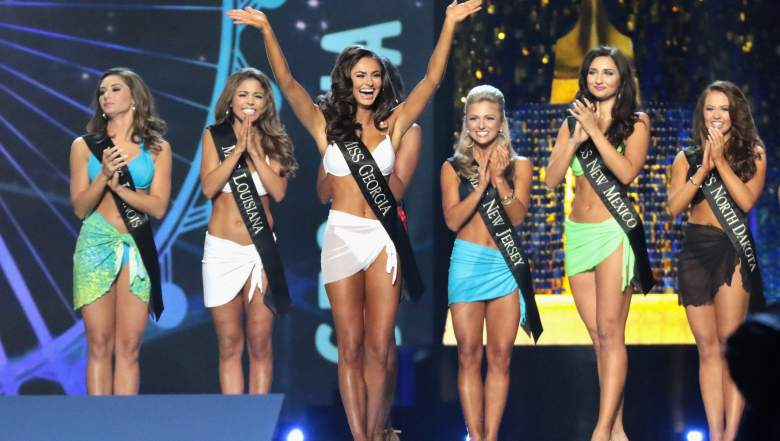 Reinas de Miss América no desfilaron en traje de baño: ¿por qué?