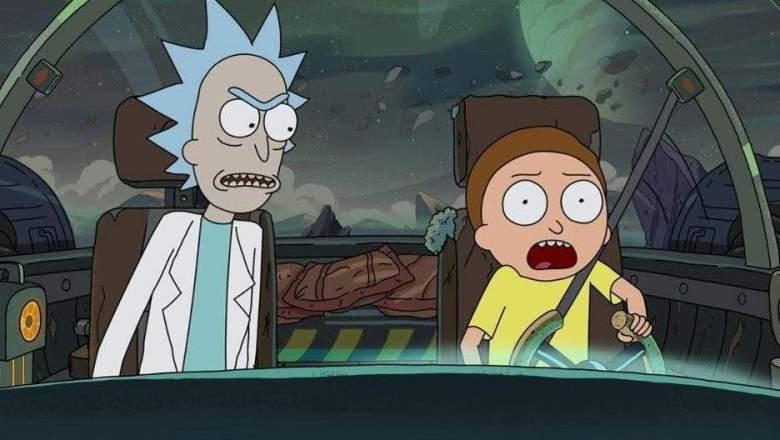 """""""Rick y Morty"""" Temporada 4:¿Cuándo sale al aire el episodio 4?"""