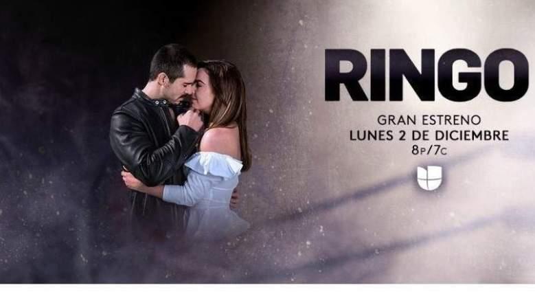 """ELENCO-""""RINGO"""": Conoce los actores y personajes [FOTOS], fotos, elenco, reparto,"""