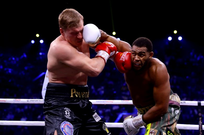 Ruiz Jr. vs. Joshua 2: ¿Quién ganó la pelea? [VIDEOS]