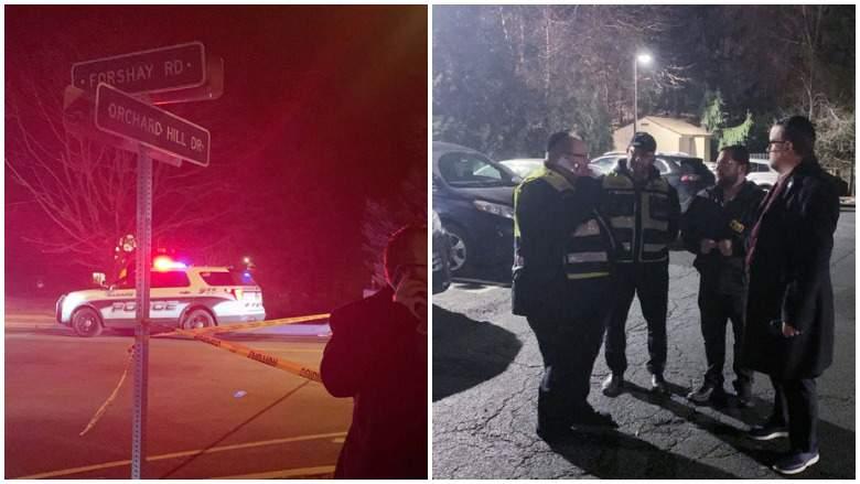 Atacan con machete a 5 personas en una ceremonia religiosa en NY: ¿quién fue?