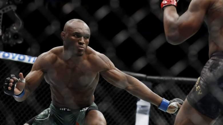 Cómo comprar UFC 245: Precio PPV y oferta de paquete ESPN Plus