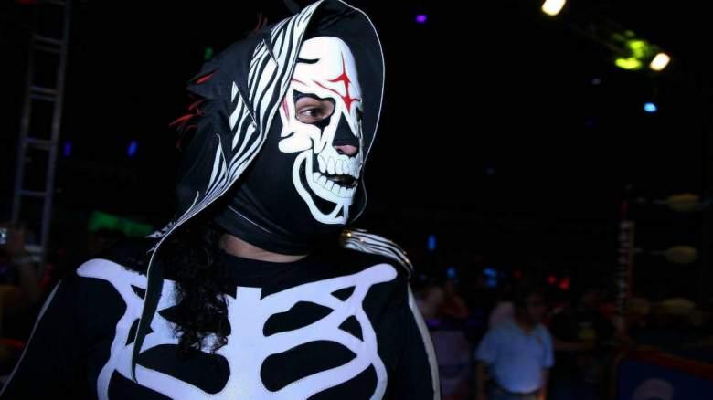 Murió La Parka: ¿cómo falleció el famoso luchador?