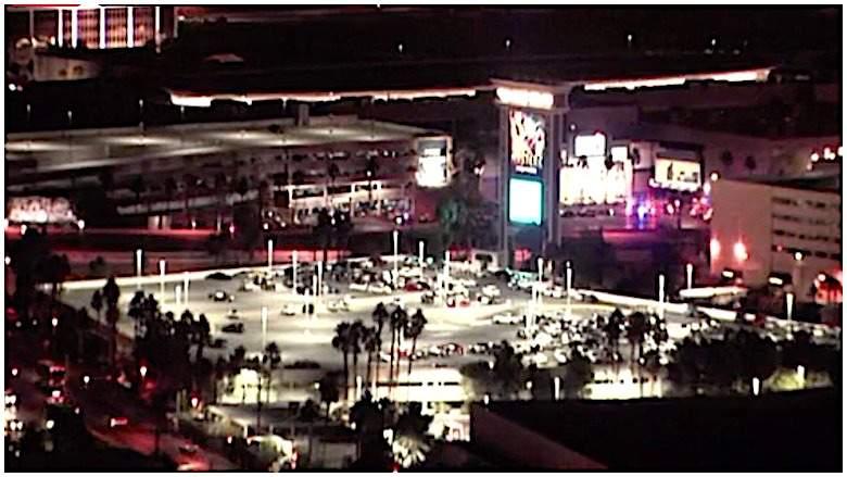 Tiroteo en el Fashion Show Mall de Las Vegas