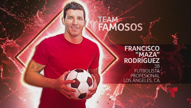 Francisco-Maza