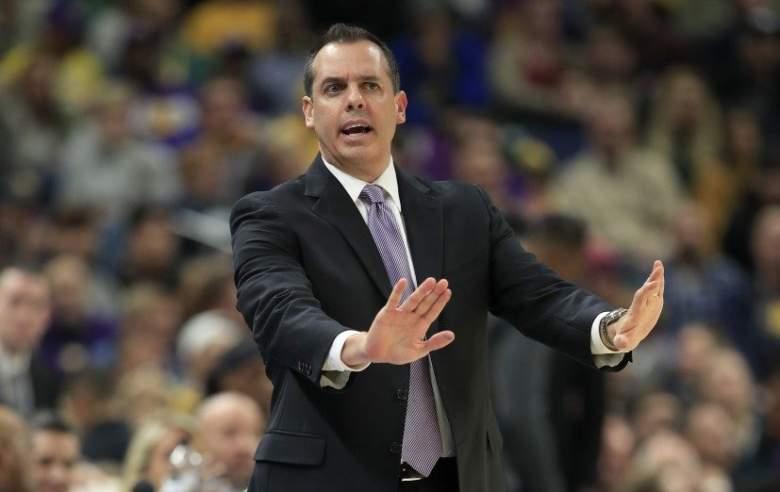 Lakers interesados por el mejor anotador de los Knicks