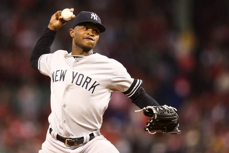 Yankees apoyan dura sanción a Domingo Germán por violencia doméstica: ¿cuántos juegos?