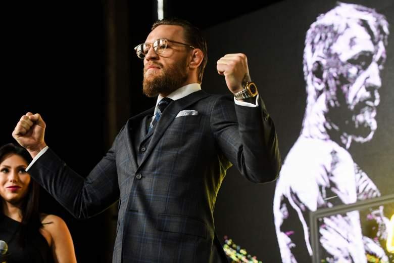 """¿ Conor McGregor le ganará a Donald """"Cowboy""""?: lleva mucho sin pelear"""