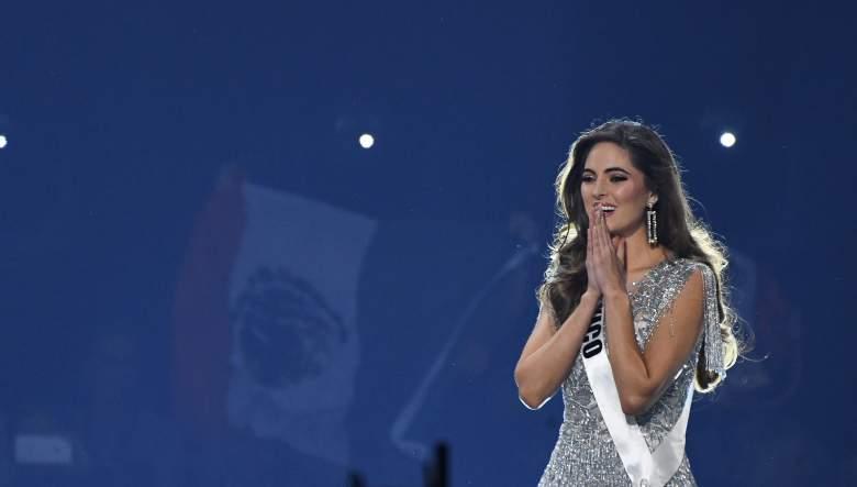 Miss México llama la atención con sus piernas para enviar poderoso mensaje: ¿qué dijo?