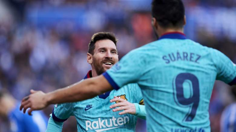 Granada Vs Barcelona Live Stream