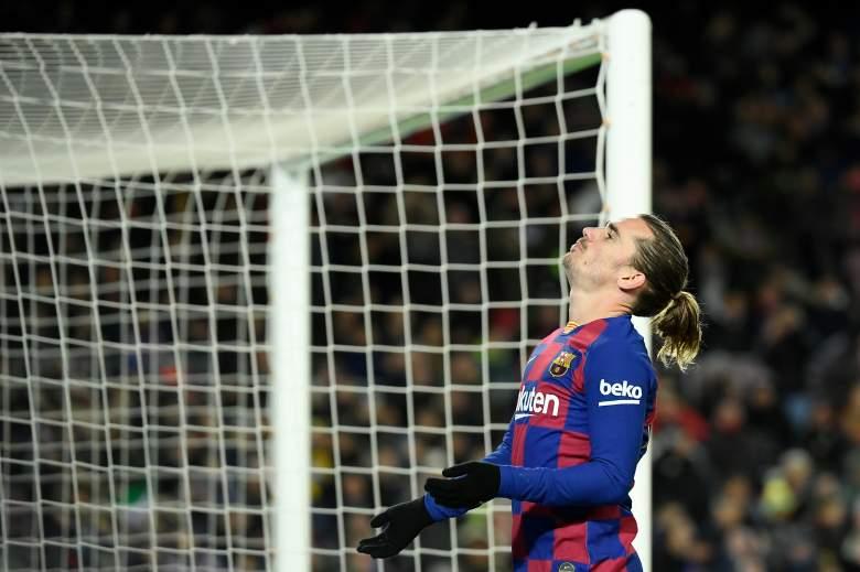 ¿Quién ganó entre Barcelona y Unión Deportiva Ibiza?