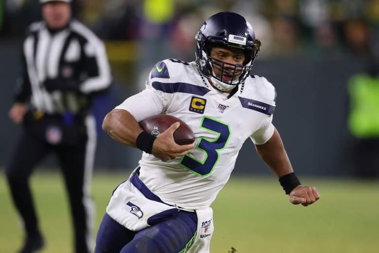 Eligen a Russell Wilson el Jugador Más Valioso de la NFL: ¿qué pasó con Lamar Jackson?