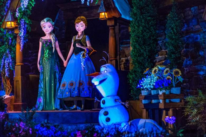 Murió a los 21 años Andrea Urruti: ¿cómo murió la voz de Elsa de Frozen?