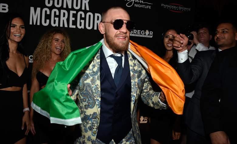 Conor McGregor dejo a más de uno boquiabierto tras llevarse la victoria 40 segundos de empezar la pelea contra Donald Cerrone. Cuánto dinero ganó?