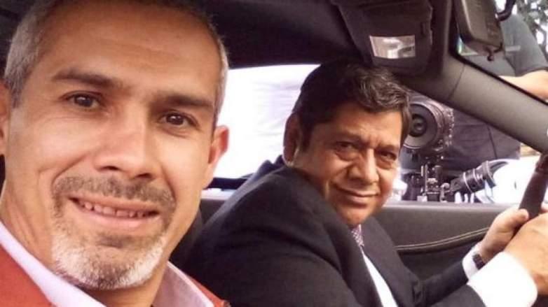 Mueren Jorge Navarro y Luis Gerardo Rivera: Cómo murieron?