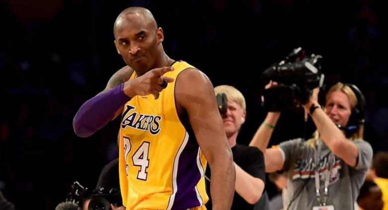 Koby Bryant: Los Lakers pudieron haber sido los campeones