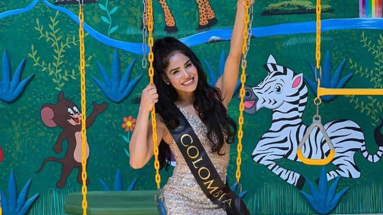 Jesenia Orozco acusa de fraude a los organizadores de Miss Global 2020.