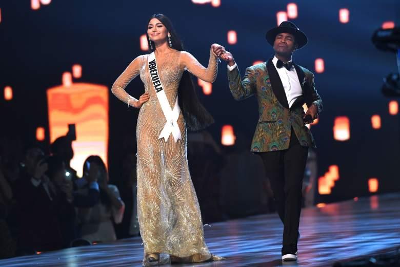 ¿Qué ha pasado con la Miss Venezuela Stephanie Gutiérrez?