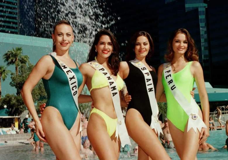 Vanessa Guzmán, Miss México 1996, impresiona con su figura a los 43 años: FOTOS