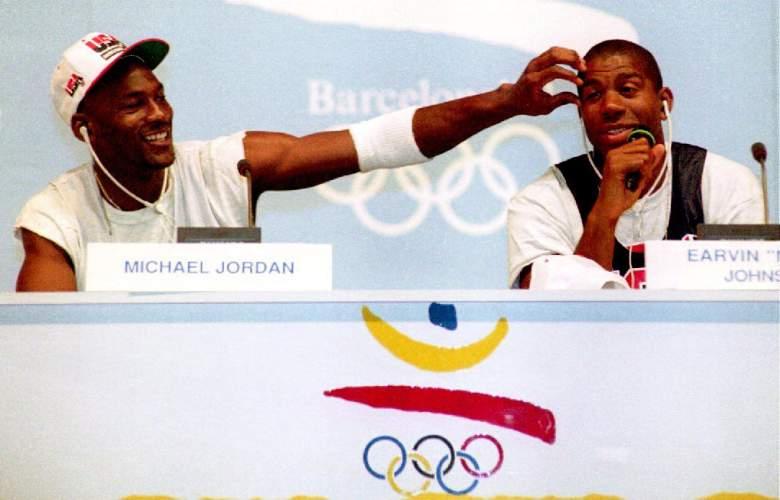 ¿Magic Johnson odia a Michael Jordan?: reveló lo que siente por su rival