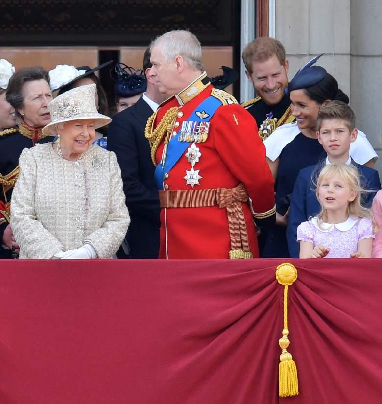 ¿Se suicidó el Principe Andrew, hermano del príncipe Carlos?
